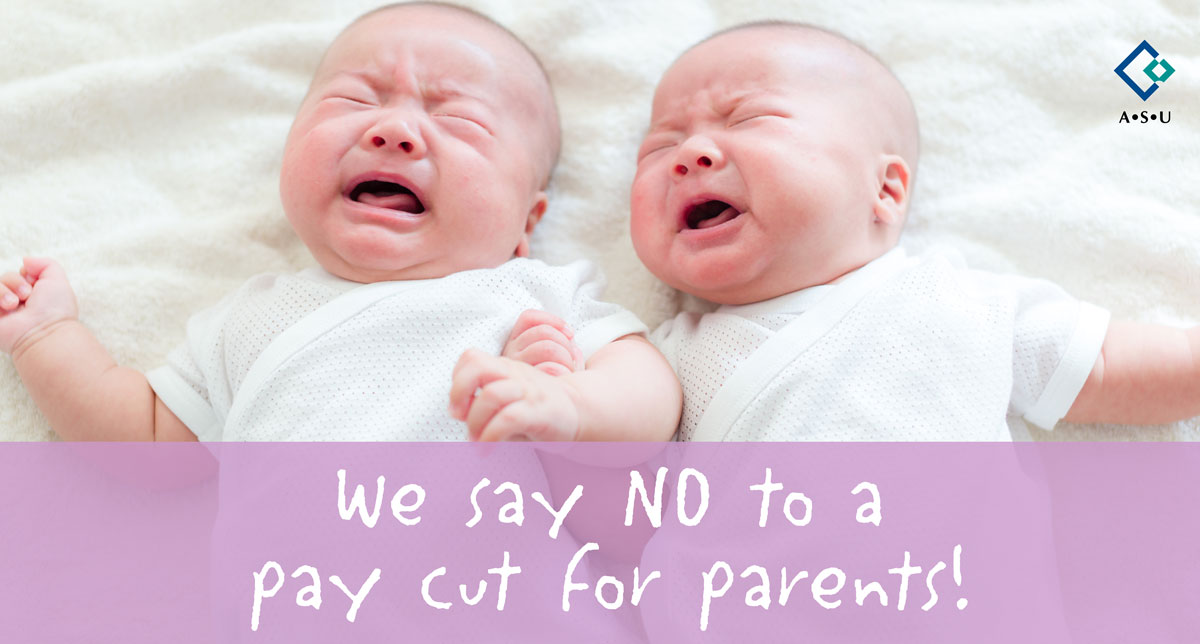 161020 we say no to a pay cut for parents v3 1200pxw