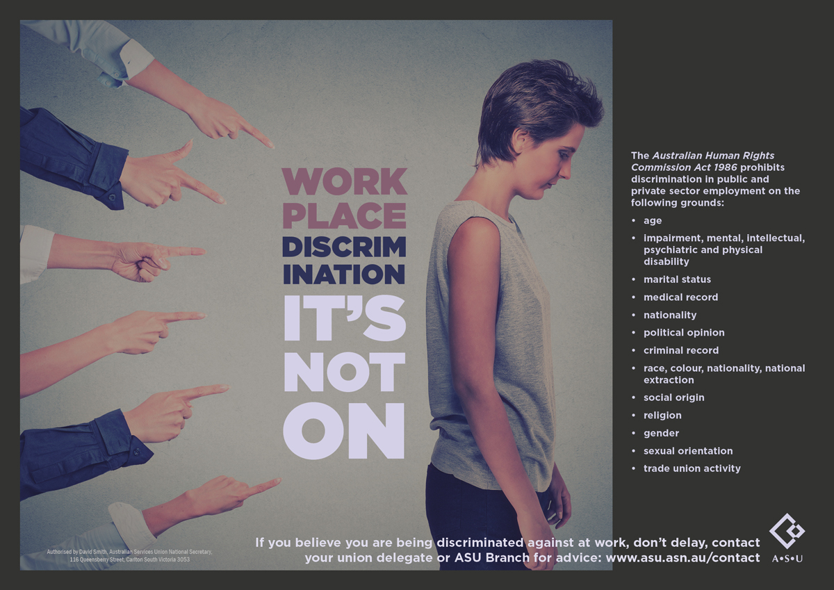 170518 asu poster workplace discrimination its not on1200pxw