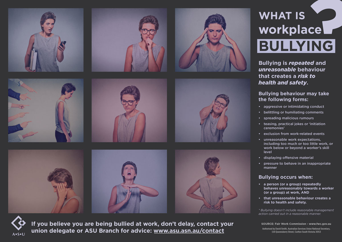 asu poster what is workplace bullying 1200pxw