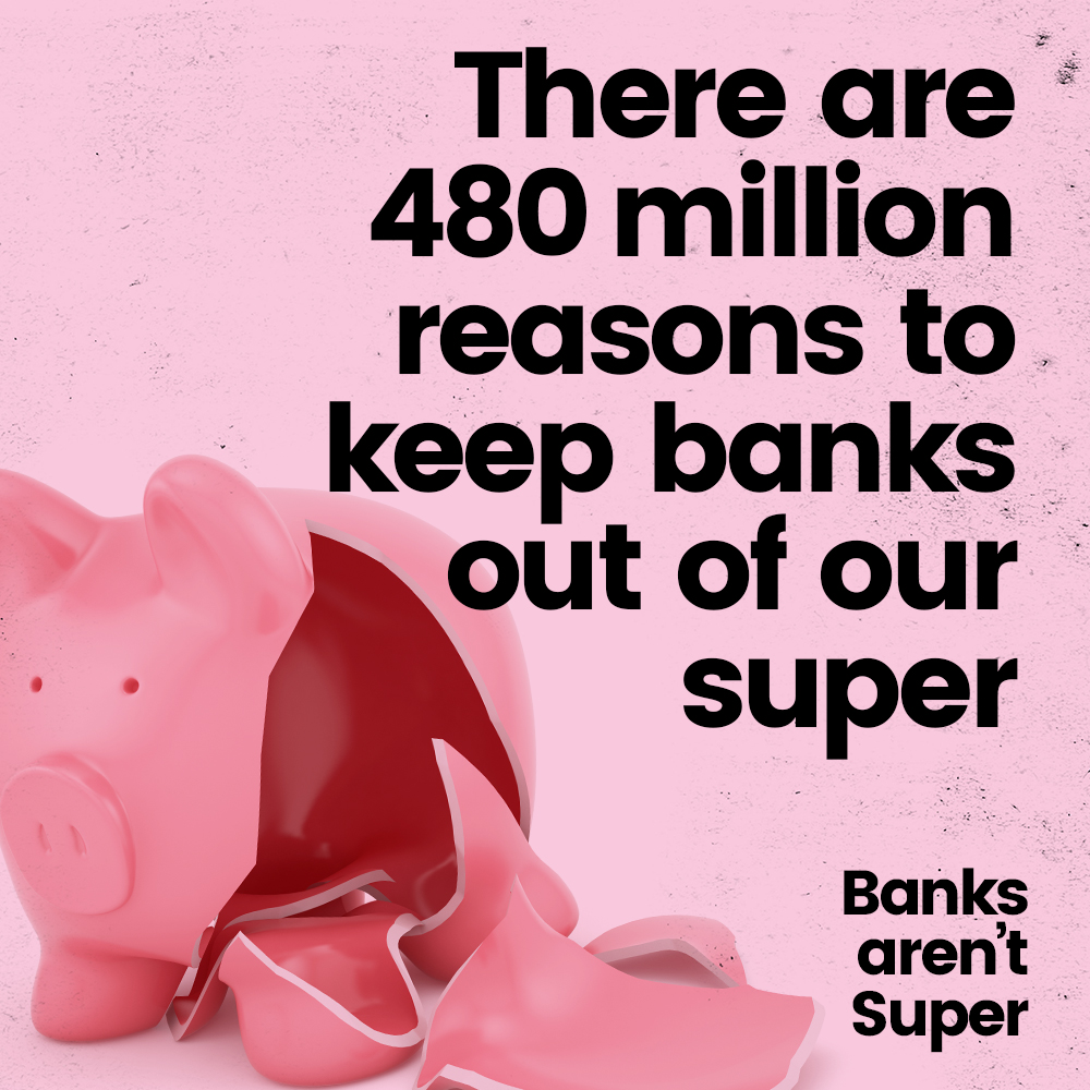 banks arent super