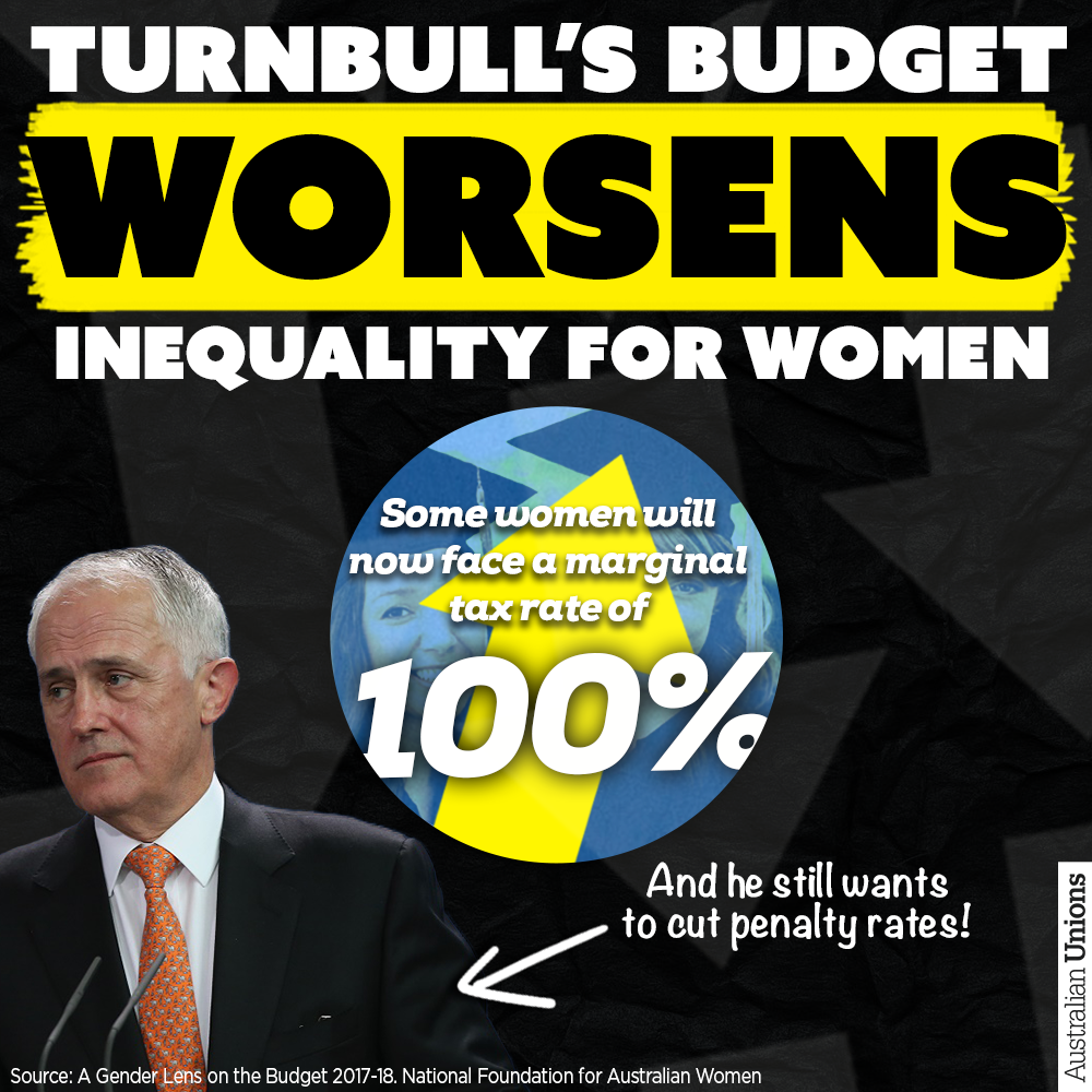 170524 women budget marginal tax actu