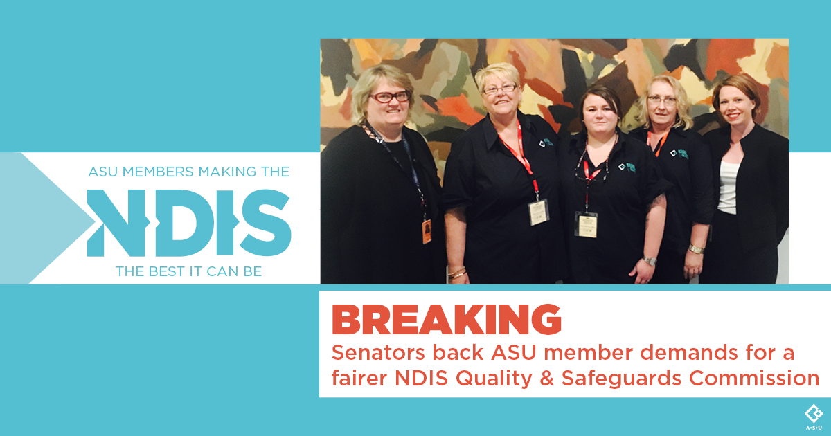 171108 breaking meme ndis workforce participation training senate report released final